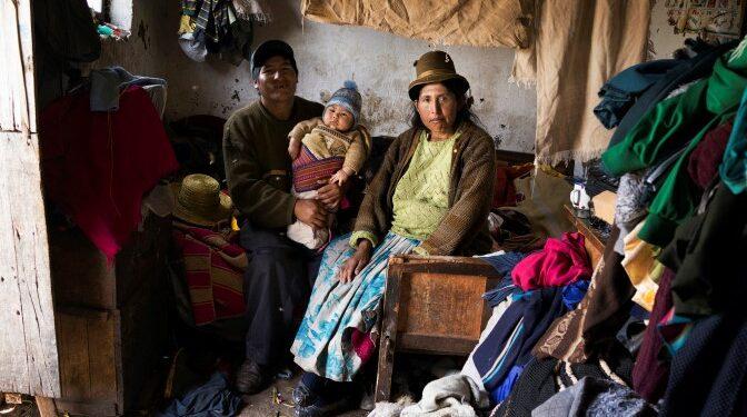VM 1: Afskaf fattigdom