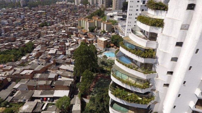 VM 10: Mindre ulighed