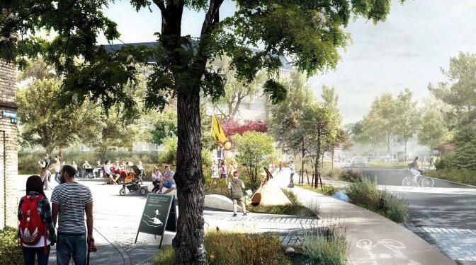VM 11: Bæredygtige byer
