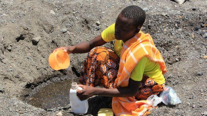 VM 6: Rent vand